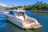 44 ft. Mochi Craft Dolphin 44 Motor Yacht Boat Rental Miami Image 64