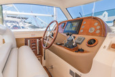 44 ft. Mochi Craft Dolphin 44 Motor Yacht Boat Rental Miami Image 66