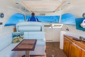 44 ft. Mochi Craft Dolphin 44 Motor Yacht Boat Rental Miami Image 68