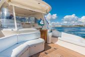 44 ft. Mochi Craft Dolphin 44 Motor Yacht Boat Rental Miami Image 69