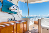 44 ft. Mochi Craft Dolphin 44 Motor Yacht Boat Rental Miami Image 72