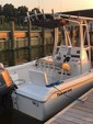 20 ft. TideWater Boats 196CC Adventurer  Center Console Boat Rental Washington DC Image 3