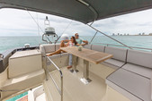 50 ft. Other Monte Carlo Flybridge Boat Rental Miami Image 1