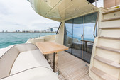 50 ft. Other Monte Carlo Flybridge Boat Rental Miami Image 2