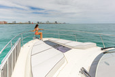 50 ft. Other Monte Carlo Flybridge Boat Rental Miami Image 3