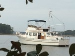 36 ft. Albin Marine Inc. 36' Trawler Trawler Boat Rental Rest of Southeast Image 13