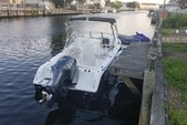 23 ft. Sea Hunt Boats Escape 234 LE Dual Console Boat Rental New York Image 15