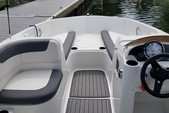 18 ft. Bayliner Element XL 4-S Mercury  Deck Boat Boat Rental Boston Image 5