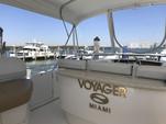 48 ft. Silverton Marine 48 Motor Yacht Cruiser Boat Rental Miami Image 39