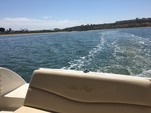 24 ft. Sea Ray Boats 240 Sundeck Bow Rider Boat Rental Los Angeles Image 13