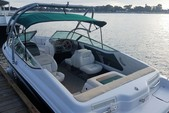 21 ft. Chaparral Boats 2130 Limited Edition Bow Rider Boat Rental San Diego Image 2