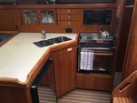 36 ft. Hunter Hunter 36 Cruiser Boat Rental Jacksonville Image 15