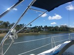 36 ft. Hunter Hunter 36 Cruiser Boat Rental Jacksonville Image 3