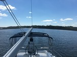 36 ft. Hunter Hunter 36 Cruiser Boat Rental Jacksonville Image 5