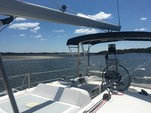 36 ft. Hunter Hunter 36 Cruiser Boat Rental Jacksonville Image 6