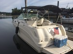 26 ft. Sea Ray Boats 240 Sundancer Cuddy Cabin Boat Rental Seattle-Puget Sound Image 3