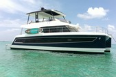 45 ft. Other Fountain Pajot MY-44 Catamaran Boat Rental Miami Image 6