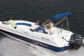 20 ft. Hurricane Boats SD 2000 Deck Boat Boat Rental Tampa Image 1