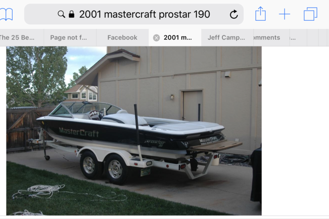 Rent a MasterCraft Boats ski and wakeboard in Madison, WI near me