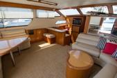 50 ft. Mikelson Yachts 50 Sportfisher Flybridge Boat Rental San Diego Image 2