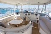 50 ft. Mikelson Yachts 50 Sportfisher Flybridge Boat Rental San Diego Image 4