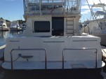 50 ft. Mikelson Yachts 50 Sportfisher Flybridge Boat Rental San Diego Image 6