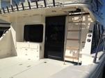 50 ft. Mikelson Yachts 50 Sportfisher Flybridge Boat Rental San Diego Image 7