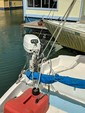 22 ft. Catalina 22 Swing Keel Daysailer & Weekender Boat Rental San Francisco Image 3