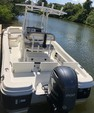 23 ft. NauticStar Boats 231 Coastal Center Console Boat Rental Tampa Image 16