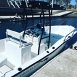 22 ft. Thresher Center Console Center Console Boat Rental San Diego Image 2