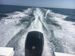 22 ft. Thresher Center Console Center Console Boat Rental San Diego Image 4