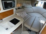 28 ft. Chaparral Boats 270 Signature Motor Yacht Boat Rental Chicago Image 7