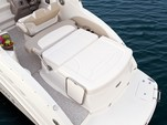28 ft. Chaparral Boats 270 Signature Motor Yacht Boat Rental Chicago Image 5