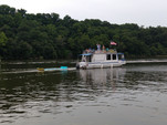 35 ft. Catamaran Cruiser 10x35 Aqua Cruiser SE Catamaran Boat Rental Washington DC Image 2