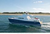43 ft. Lagoon Boats 14' Tandem Double Ender Catamaran Boat Rental Nuevo Vallarta Image 2