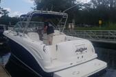 28 ft. Sea Ray Boats 260 Sundancer Cruiser Boat Rental Miami Image 2