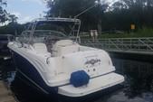 28 ft. Sea Ray Boats 260 Sundancer Cruiser Boat Rental Miami Image 4