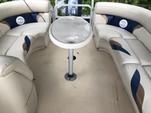23 ft. Sun Chaser 2300 Pontoon Boat Rental Tampa Image 10