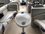 23 ft. Sun Chaser 2300 Pontoon Boat Rental Tampa Image 9