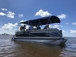 23 ft. Sun Chaser 2300 Pontoon Boat Rental Tampa Image 15