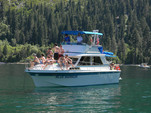 36 ft. Uniflite 36 Double Cabin Motor Yacht Boat Rental Rest of Southwest Image 3