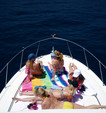 36 ft. Uniflite 36 Double Cabin Motor Yacht Boat Rental Rest of Southwest Image 10