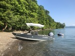 18 ft. Lund Boats 1825 Pro Guide  Performance Fishing Boat Rental Rest of Northeast Image 1