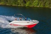19 ft. Yamaha SX190  Cruiser Boat Rental Los Angeles Image 3