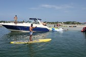36 ft. Monterey Boats 340 Cruiser Cruiser Boat Rental Miami Image 93