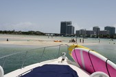 36 ft. Monterey Boats 322 Cruiser Cruiser Boat Rental Miami Image 131