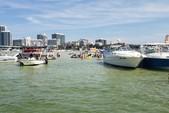 36 ft. Monterey Boats 340 Cruiser Cruiser Boat Rental Miami Image 136