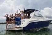 36 ft. Monterey Boats 340 Cruiser Cruiser Boat Rental Miami Image 154