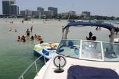 36 ft. Monterey Boats 340 Cruiser Cruiser Boat Rental Miami Image 86