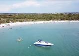 36 ft. Monterey Boats 340 Cruiser Cruiser Boat Rental Miami Image 130
